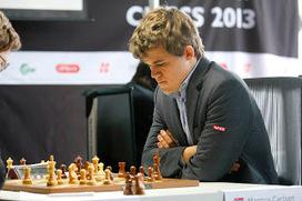 Échecs en Norvège : Carlsen vs Wang Hao | Crédit Agricole | Scoop.it