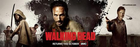 The Walking Dead Saison 3 : Voici la bande annonce !   Développement, domotique, électronique et geekerie   Scoop.it