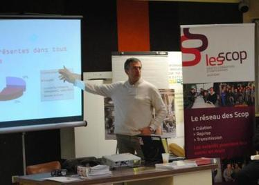 SCOP : mode d'emploi - Zoomdici.fr | Monde coopératif | Scoop.it
