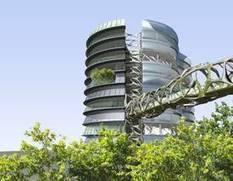 Des fermes verticales pour mettre les champs dans la ville | agriculture en ville | Scoop.it