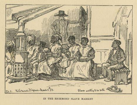 Virginia ballpark proposal stirs slave-trade memories - Fox News | The Slave Trade | Scoop.it