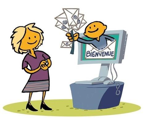 Réussir une campagne de fidélisation par e-mail - E-marketing | e-biz | Scoop.it