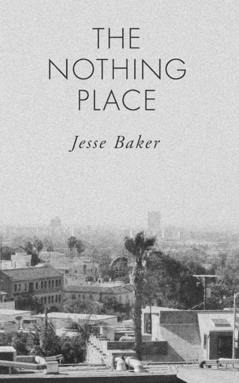 Review: The Nothing Place by Jesse Baker   Self-Publishing Review   university of NIGERIA NSUKKA   Scoop.it