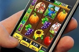 Enjoy iPhone Based Casino Games | iphone slot games | Scoop.it