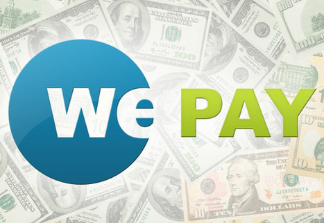 WePay's API pays off, handles 648% more crowdfunding volume than last year - VentureBeat   Stripe   Scoop.it