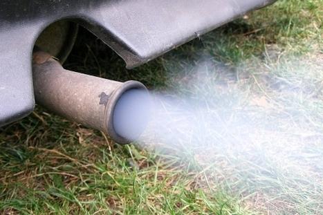 La contaminación, otro enemigo del pulmón | Cambio Climatico | Scoop.it