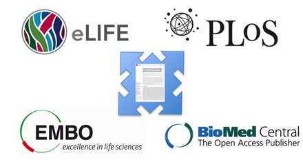 Game of Papers: eLife, BMC, PLoS and EMBO Announce New Peer Review Consortium | The daily digest | Scoop.it