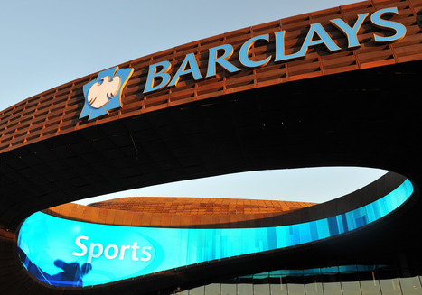 Jet Blue sponsorship a big deal for Barclays Center - NetsDaily | Consumer Engagement Marketing | Scoop.it