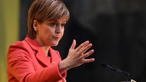 SNP manifesto 2015 – key points | My Scotland | Scoop.it