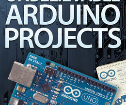 20 Unbelievable Arduino Projects   DomoTic   Scoop.it