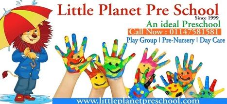 Play School & Preschool Franchise Delhi, India | Play school Franchise | Scoop.it