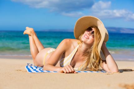 Les conseils pour bien cicatriser, même au soleil - TopSanté | La Phytothérapie, l'oligothérapie, la gemmothérapie, l'homéopathie, l'aromathérapie | Scoop.it