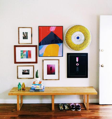 Happy Interior Blog: Happy Guest: Dab It Yourself! | DIY | Scoop.it