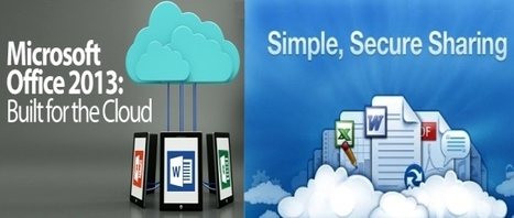 The New Era of Cloud Presentations | PowerPoint Presentation | cloud computing | Scoop.it