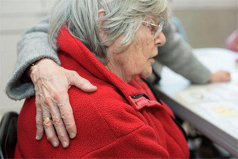 Le manifeste Alzheimer | A propos des associations et du bénévolat | Scoop.it