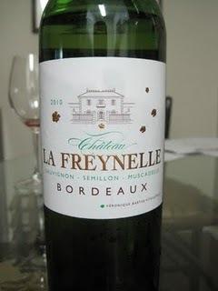 Beau's Barrel Room: White and Rosé Bordeaux from Planet Bordeaux's Twitter Taste Live | Bordeaux wines for everyone | Scoop.it