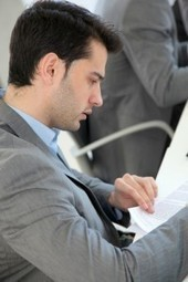 Use Resume Real Estate To Amplify Your Personal Brand | Personal Branding Blog - Dan Schawbel | Social Media Strategy for Personal Branding - emba.it | Scoop.it
