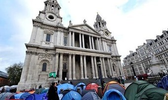 Occupy one year on: what is the financial system's achilles heel? - The Guardian (blog)   real utopias   Scoop.it