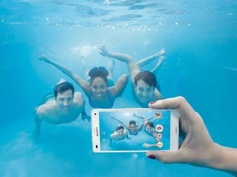 Siete consejos para proteger tu Android en la playa | Recull diari | Scoop.it