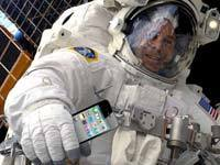 Smartphones Take The Battle To Space | Technology and Gadgets | Scoop.it