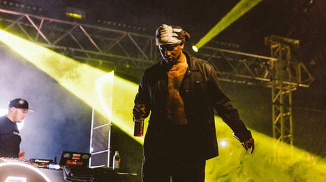 Boy Better Know's Packed-Out Set At Leeds Festival Suggests The Grime Revival Is Just Getting Going | NME.COM | Music | Scoop.it