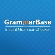 Instant grammar checker - Fast, 100% FREE scans for your writing | classroom tech for students and teachers | Scoop.it