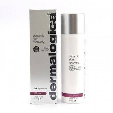 Dermalogica AGE smart® Dynamic Skin Recovery SPF50 - A Beauty Feature | A Beauty Feature | Scoop.it