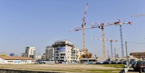 Investissement immobilier : Bordeaux sur le podium ! | Actualités immobilières à Bordeaux | Scoop.it