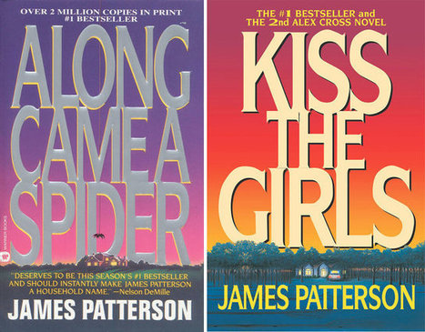 World's Best-Selling Author James Patterson On How To Write An Unputdownable Story |  Fast Co. Create | How to find and tell your story | Scoop.it