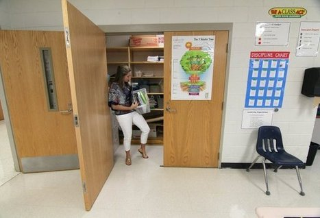 Teachers spend out-of-pocket for classes - Anderson Independent Mail | Teaching and learning English ideas | Scoop.it