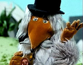 "Lallands Peat Worrier: ""Crack Womble squad drafted in to protect Olympics..."" 