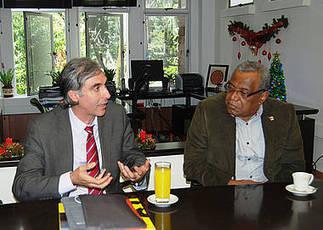 Maestría en Estudios Urbano-Regionales tiene gran implicación social   Alianza Superior   Scoop.it