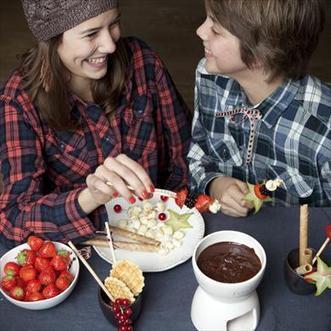 Prepara tus propias ollitas de chocolate   Gastronomía   Scoop.it