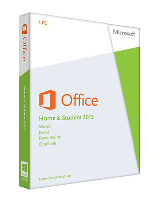 Microsoft Office 2013 Home and Student - Download | Special Software | Scoop.it