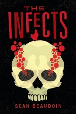 """Not Your Typical YA [Zombie] Novel: Cassie-la Devours """"The Infects ... 