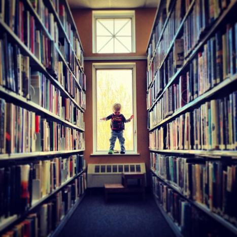 Les bibliothèques ont toute la confiance des Américains – et leur affection | Bibliothèque et Techno | Scoop.it