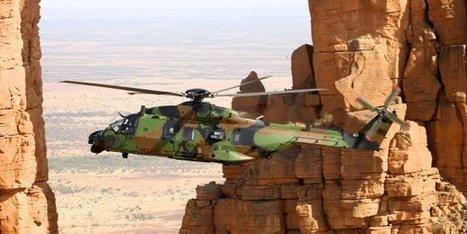 L'armée de Terre recevra six hélicoptères NH90 supplémentaires | Actu SIRPA METZ | Scoop.it
