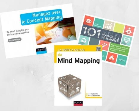 Heuristiquement: Trois lectures recommandées en cette fin d'année | Visual Mapping | Scoop.it
