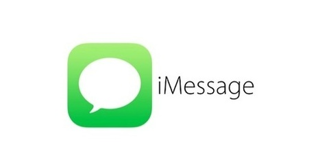 How to save bandwidth in iMessage by lowering image quality | Technology | Scoop.it