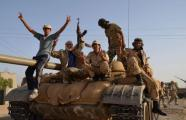 AFP: Libya's rebels to fight on through Ramadan   Human Rights and the Will to be free   Scoop.it