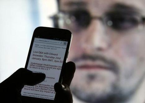 L'après-Snowden : reprendre en main son informatique | Web Design | Scoop.it