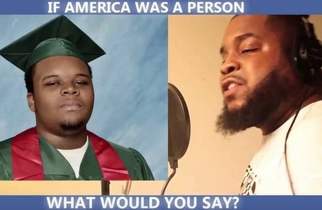 Crank Lucas Spits Serious Bars on America's Hypocrisy | Community Village Daily | Scoop.it