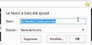 Guide de l'omnibox de Chrome | Le Newbie | Au fil du Web | Scoop.it