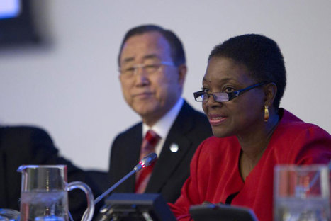 UN News - Donors pledge $384 million for life-saving UN humanitarian fund in 2013 | Nadinement vôtre ! | Scoop.it