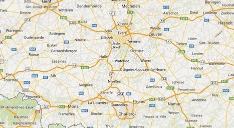RER - Braine l'Alleud | Willemen Groep | Architecture - Construction | Scoop.it