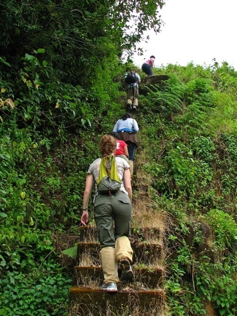 Trekking in Different Parts of India | India Travel Blog – The Other Home | Discover Real India | Scoop.it