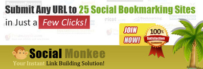 Top 100 Social BOOKMARKING Websites LIST 2015-2014 | Social Bookmarking Sites | Scoop.it