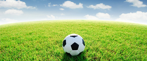 Football's next great superstar will be found with Big Data | Future Technology | Scoop.it