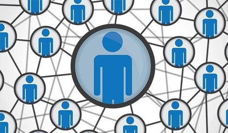 Boosting Your Social Media in the B2B World   Social Media & Marketing   Scoop.it