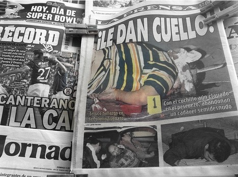 El Defensor del Lector, los excesos y la era ... - Clases de Periodismo | Periodismo a secas | Scoop.it